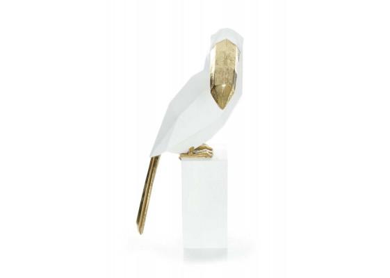 Скульптура Toucan K110 White