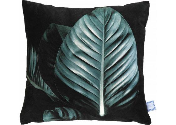 Подушка Tropical Black/Green
