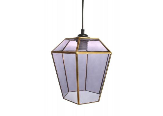 Подвесной светильник Rufus Copper S Grey