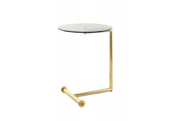 Стол Derek SM160 Gold