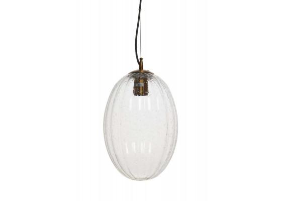 Подвесной светильник Gevo S125 Clear