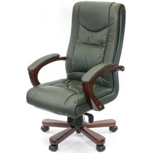 Офисное кресло Arthur EX MB Green (LC)