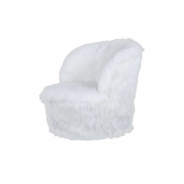 Детский стул Bamby T225 White