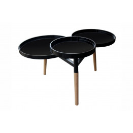 Стол Shon DM110 Black