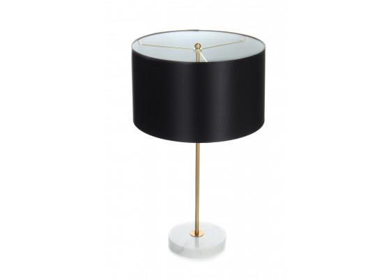 Настольная лампа Kante KM110 Black/Gold/White