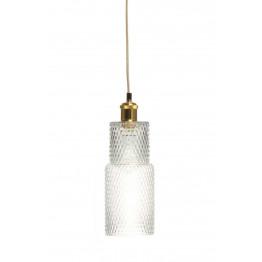 Подвесной светильник Beril S125 Clear