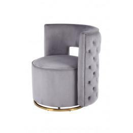 Кресло Hills TDM100 Grey