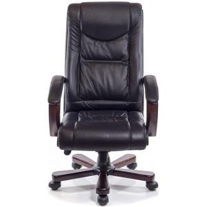 Офисное кресло Arthur EX MB Black (LC-A)