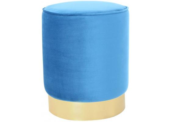 Пуф Cosy T110 Blue