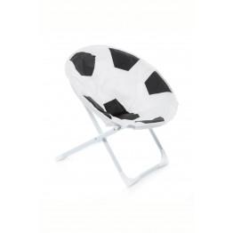 Детский стул Round Football