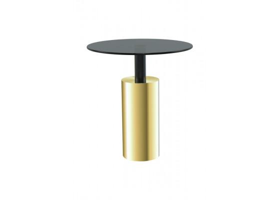 Стол Rosy SM525 Grey/Gold