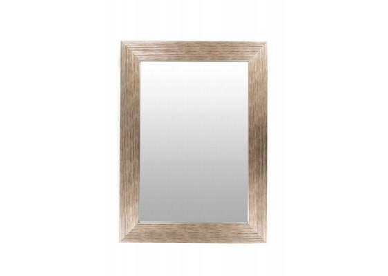 Настенное зеркало Optima S225 Silver/Gold