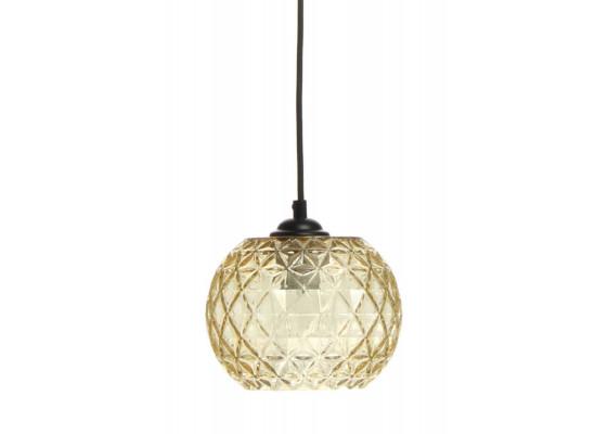 Подвесной светильник Bora S Orange