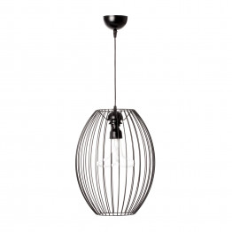 Подвесной светильник Agata M Black
