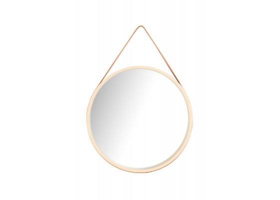 Настенное зеркало Urika S110 Cream/Brown