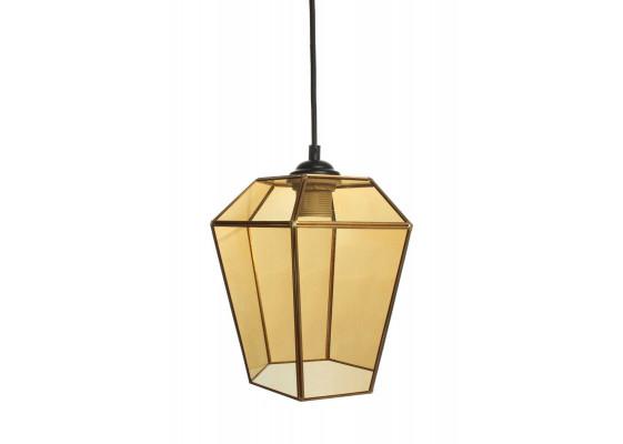 Подвесной светильник Frank S Orange