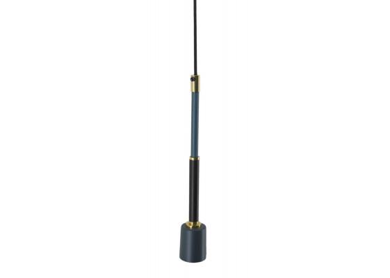 Подвесной светильник Kady M277 Lightblue