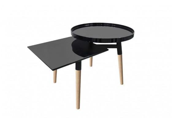 Стол Stone DM210 Black