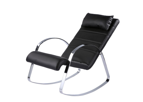 Кресло Lotto TM160 Black