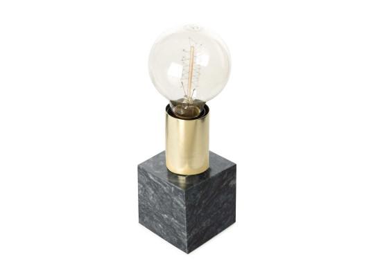 Настольная лампа Florida KM Black