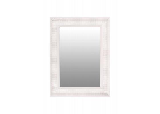 Настенное зеркало Welly S325 White