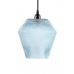 Подвесной светильник Aldo S Blue/Black