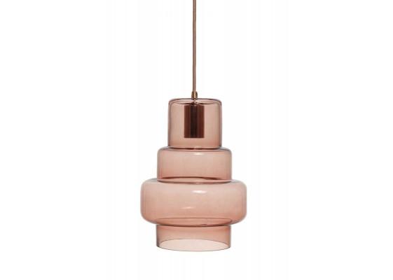 Подвесной светильник Tier S125 Brown