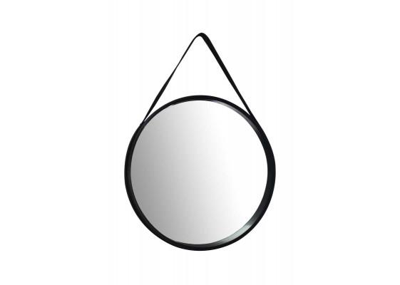 Настенное зеркало Urika S110 Black