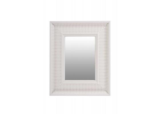 Настенное зеркало Cold S125 White