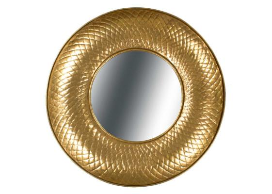 Настенное зеркало Orion SM290 Gold