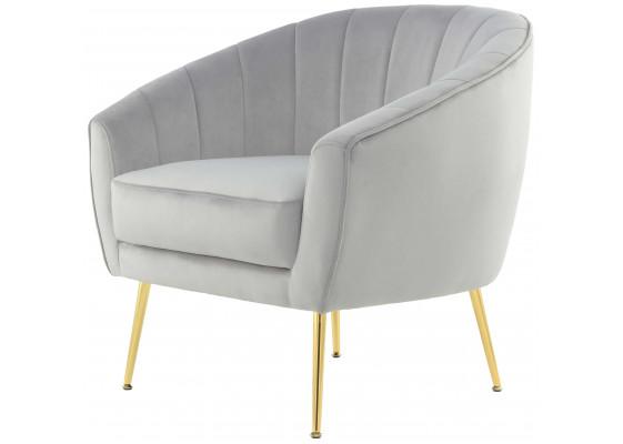 Кресло Doreen Grey