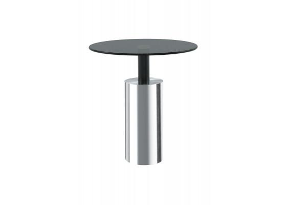 Стол Rosy SM525 Grey/Silver
