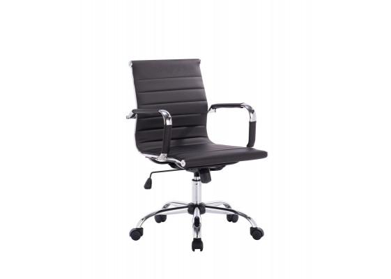 Офисный стул Berk TM160 Black