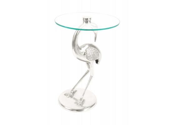 Стол Bird SM325 Silver