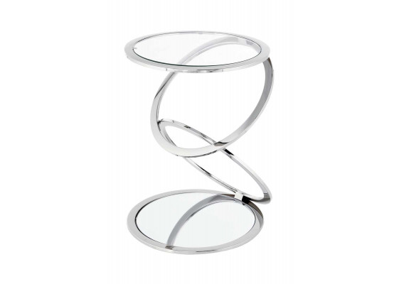 Стол Chain SM525 Silver