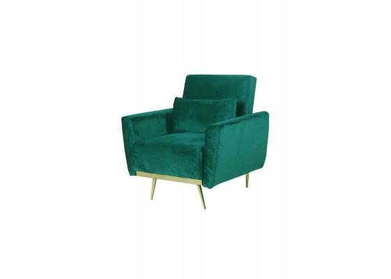 Кресло Detroit TD125 Green