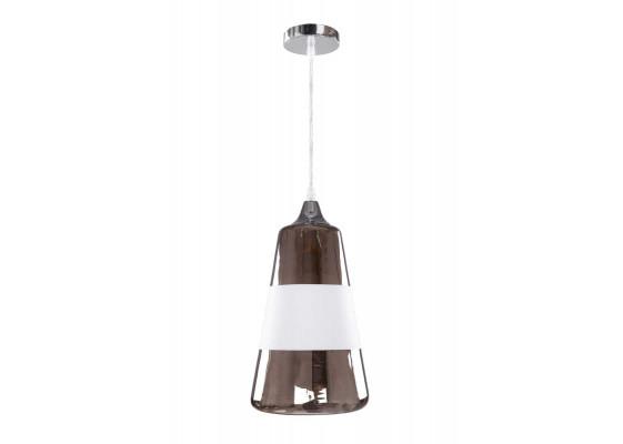 Подвесной светильник Laos SM204 Silver