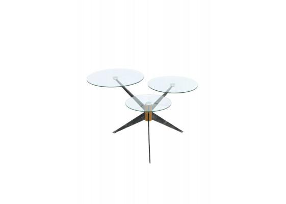 Стол Triplex SM110 Grey