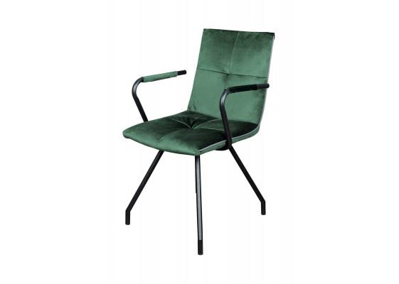 Стул Chester TM225/2 Green