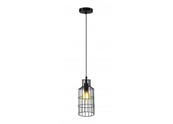 Подвесной светильник Kup Black