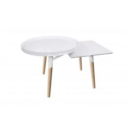 Стол Stone DM210 White