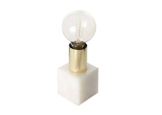 Настольная лампа Florida KM White
