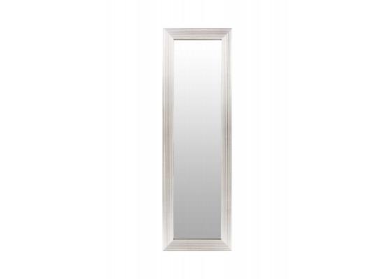 Настенное зеркало Osbourne S325 White/Chrome