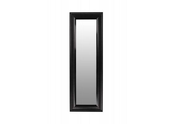 Настенное зеркало Welly S325 Black