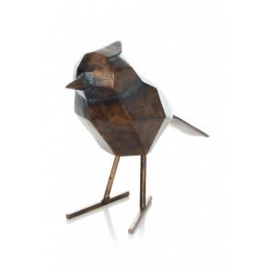 Скульптура Bird K110 Bronze