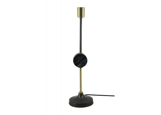 Настольная лампа Jack M287 Black