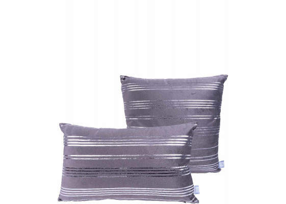 Набор подушек Prisma 525 Graphit/Silver