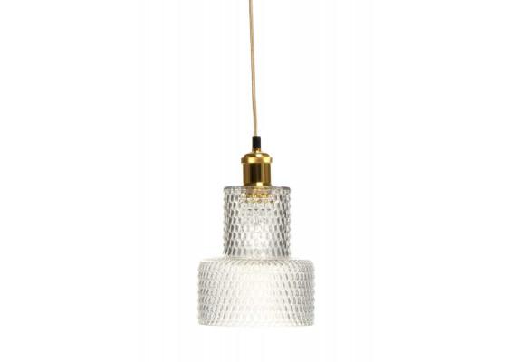Подвесной светильник Lisa S125 Clear