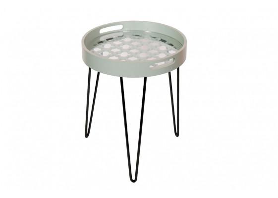 Стол Unior MSD100 Light green