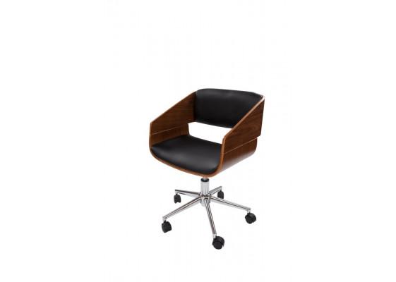 Офисный стул Fons DM150 Black